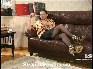 Здорово страпон потужність відео з дивовижна порно зірки irene, morris, donald