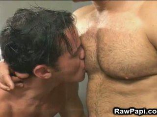bareback, latino, anal