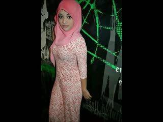 Turkish-arabic-asian hijapp mix photo ...