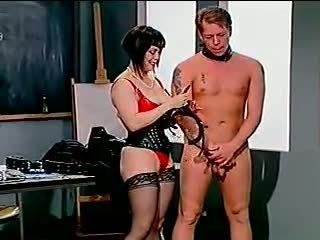 Portrait van een dominante - meesteres midari: gratis porno 8e