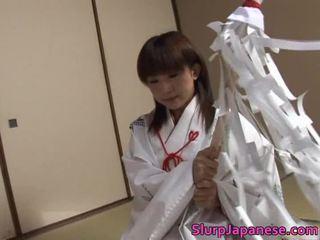 blow službo, japonski, čudovit