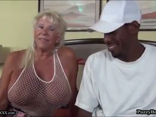 amadurece, milfs, interracial