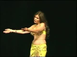 Dina dancer gösteriş arabic 3