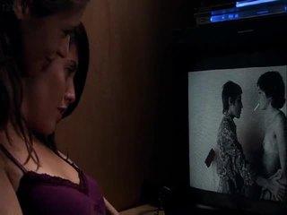 性交性愛, 荷蘭妓女電影, 裸體明星