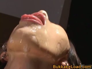 Insane ketimuran babe rei shina acquires beliau muka