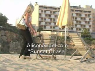 best beach most, flashing full, all teasing