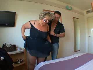 Carole frances matura anal inpulit
