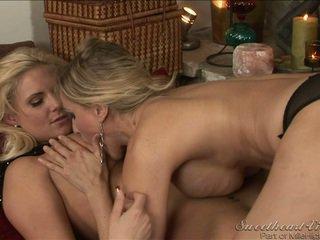 nuovo sesso lesbico completo, più seno grande caldi, qualsiasi lesbica