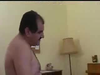 Türk porno sahin aga oksan'a gotten vuruyor