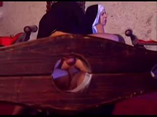 Κακός nuns takes τι αυτή wants βίντεο
