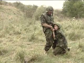 Армия treats пълен класически, безплатно реколта порно 26