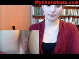 webcam, naked, solo