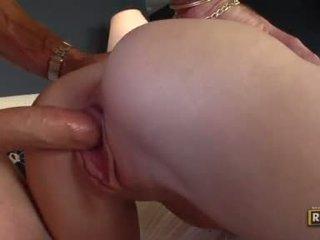 십대 섹스, 하드 코어 섹스, 큰 거시기