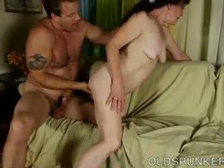 Deli aç eski spunker olduğunu bir super sıcak sikme: ücretsiz porn ad