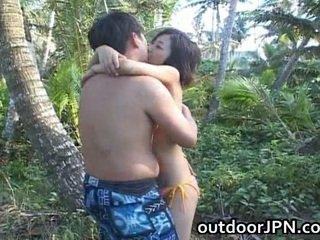 Caliente japaneses shcool porno