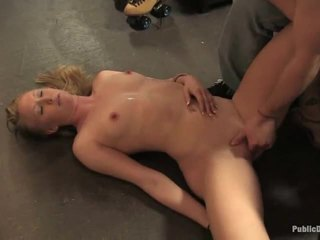 Ami Facefucked Real Hard By Complete S...