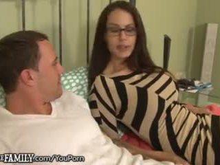Prichytené assfucking daughters vysoký školské boyfriend