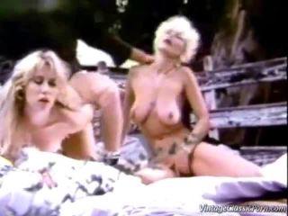 レトロなポルノ, ヴィンテージセックス, レトロなセックス