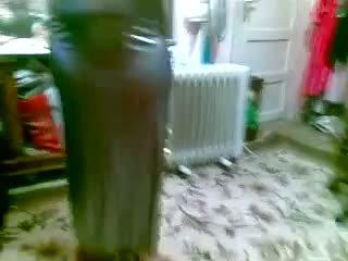 bbw, arabský, tanec