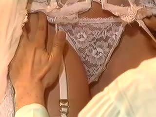 Jeune mariée to-be bionca
