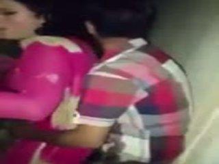 Hijda 과 클라이언트 섹스 즐겨, 무료 인도의 포르노를 59