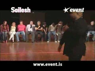 Hynoptic Sex! Video