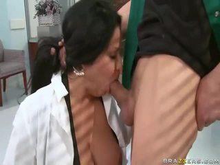 hardcore sex, velik klinci, blowjob