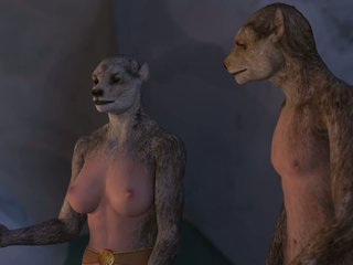 Wolf Packed: Free Cartoon HD Porn Video 61
