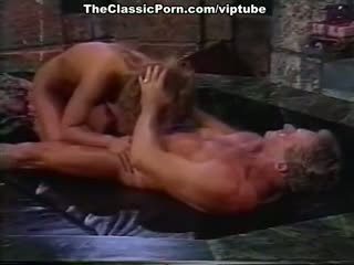 Barbara dare, nina hartley, erica boyer в реколта порно клипс