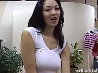 oral, baise vaginale, vue de décharge