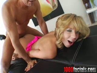 My XXX Pass: Chastity takes it from behind anally