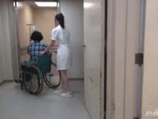 Eles are em o hospital e este miúda part1