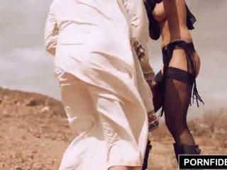 Pornfidelity karmen bella captures e bardhë kokosh <span class=duration>- 15 min</span>