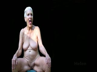 секс играчки, свършват в устата, grannies