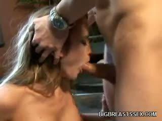 big boobs most, fun blowjob any, mugt blonde