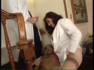 doble penetración, big boobs, traseros grandes