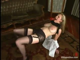 Adrianna nicole loves being tortured podle voracious paní kym wilde