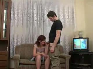 Friends betrunken sister seduced und gefickt video