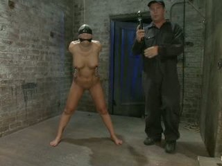 Girl From Hawaii Walks Into The Wrong Sub Basement Br Gets The Insex Treatment So Helpless