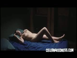 Celebryci monica bellucci completely nagi z duży cycuszki