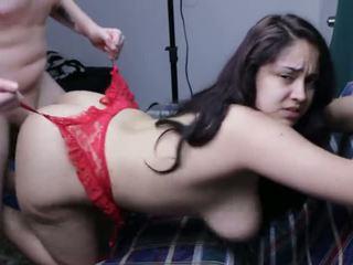 big boobs, vibrator, big natural tits