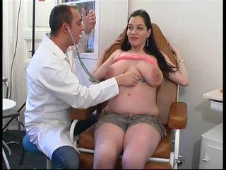 Stella fox (pregnant 16 (climax) skenë 1)