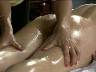 see lesbians, massage fuck