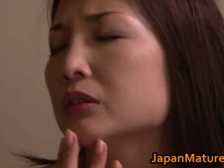 Chisa kirishima ázsiai érett