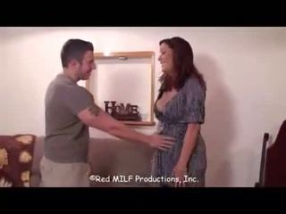 Mati rachel steele plays kondom predvajanje s sin