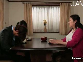 японський, груповий секс, скінчив