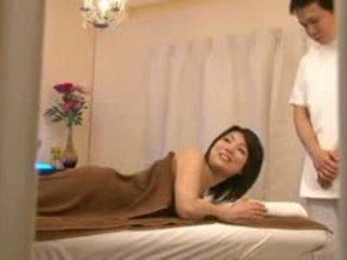 Bridal salon masazh spycam