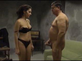 brunette, sex bằng miệng, âm đạo sex