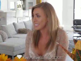 Puremature - House Wife Kate Linn Fucks Her Husband S Friend Video