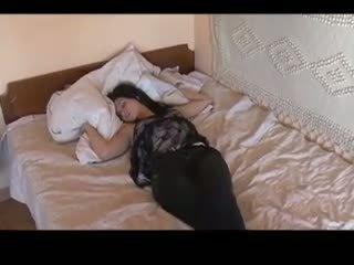 Nejlepší na spací holky